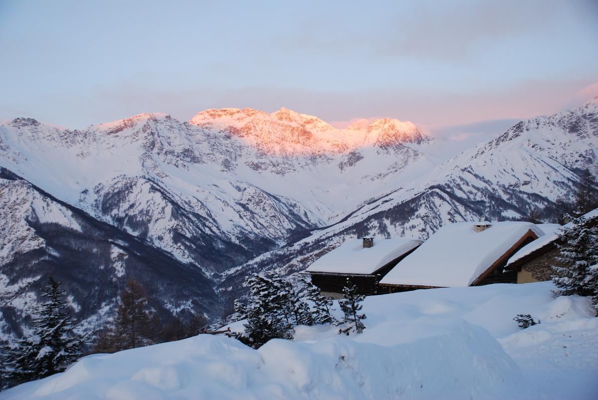 Bardonecchia Ski Area – Skiing, ski area map & après-ski