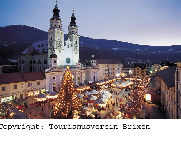 Brixen is absolutely worth a visit!