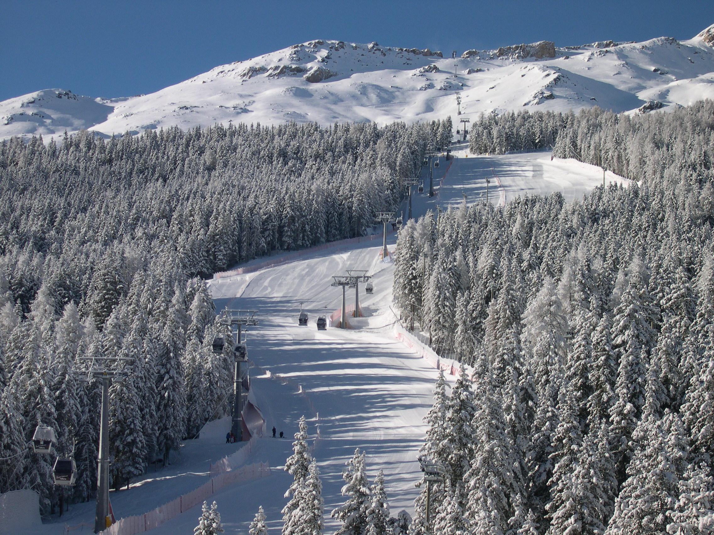 santa caterina valfurva ski area – skiing, ski area map & après-ski