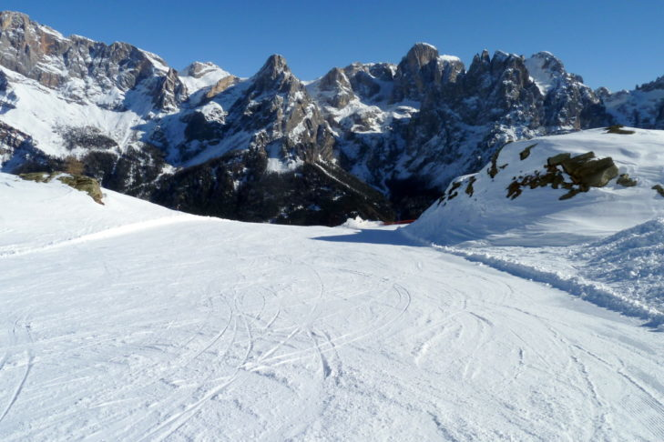 There are 60 km of pistes for the winter holidaymaker in the ski area.