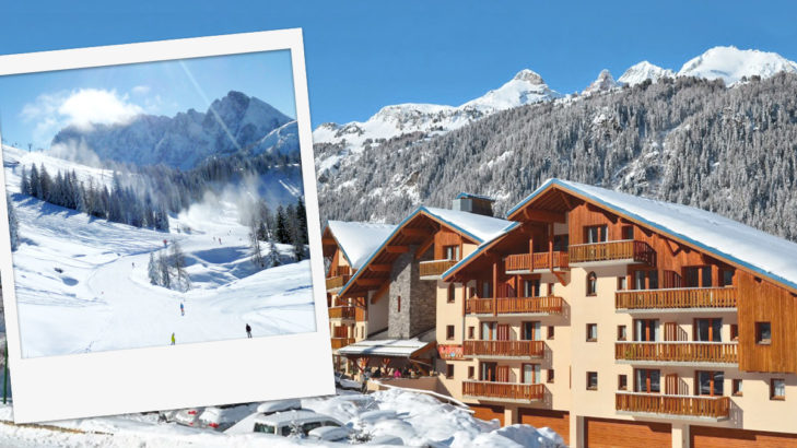 Our best ski areas and top hotels receive an award.