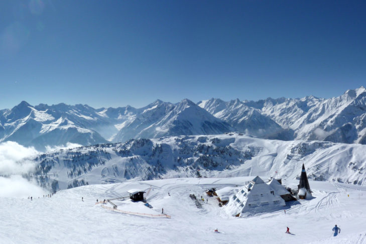 A real favorite amongst SnowTrex customers today: Zillertal.