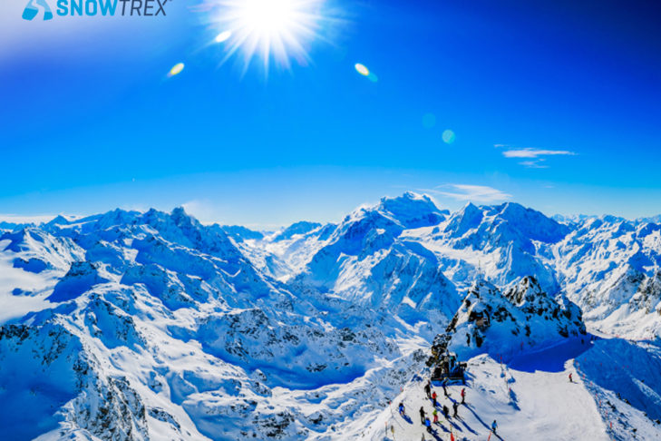 Where to go on a winter holiday? SnowTrex has the answers!