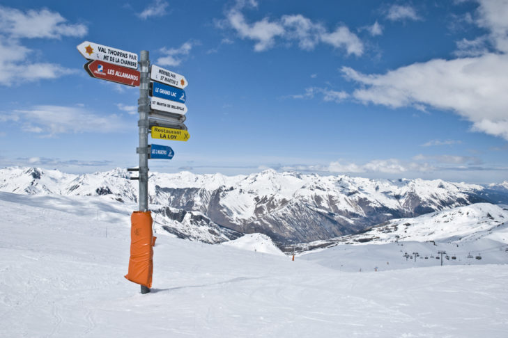 Winter holidays in France - where to go?