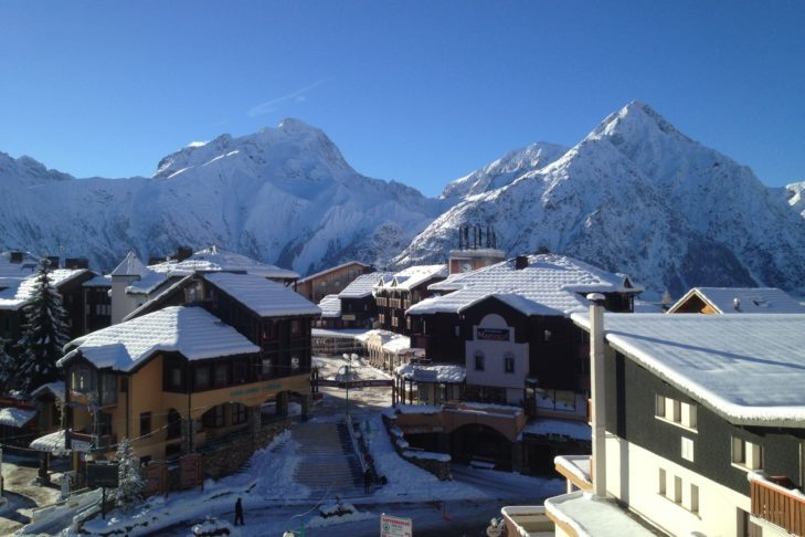 SnowTrex has various accommodations available in Les 2 Alpes.